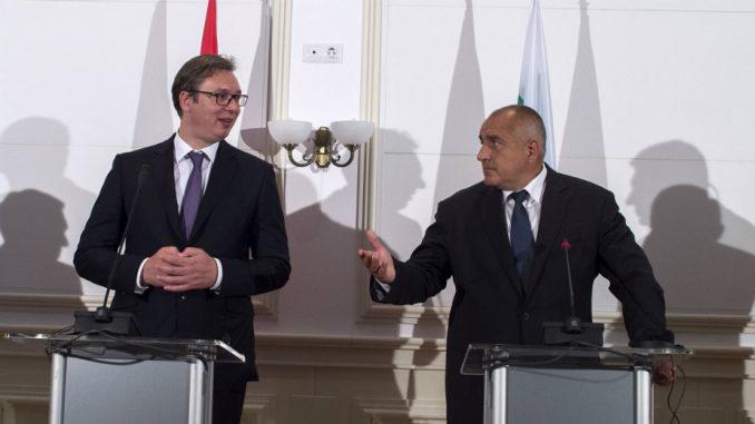 Vučić poželeo brz oporavak bugarskom premijeru 3