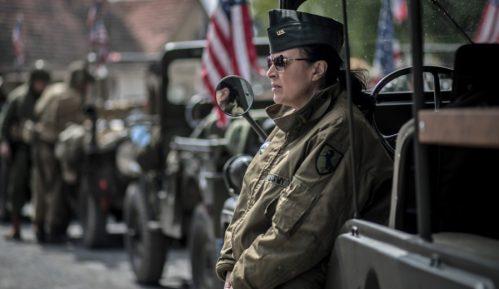 Mediji: Vašington planira da povuče svoje trupe iz zapadne Afrike 2
