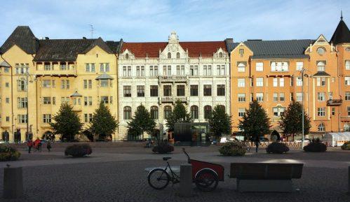 Finska: Dve majke odmah po rođenju 13
