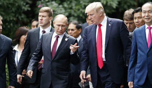 Putin pisao Trampu 3