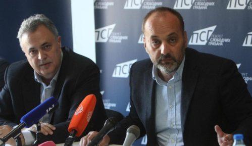 PSG: Podrška Tijani i Vladimiru 12
