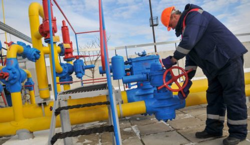 Vučić sa Milerom o snabdevanju gasom 10