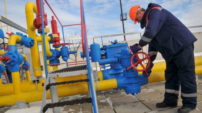 Vučić sa Milerom o snabdevanju gasom 1