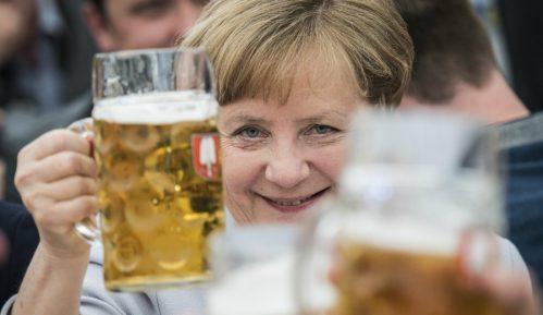 Merkel najmoćnija žena na svetu 8