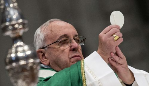 Papa savetovan da ne koristi reč Rohinđa 9