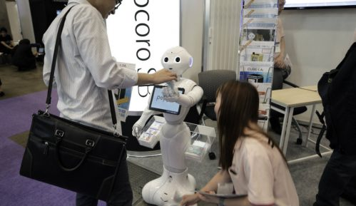 Virtuelna osoba postala građanin Tokija 8