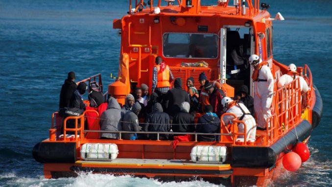 Više od 50 migranata utopilo se u Sredozemnom moru 3