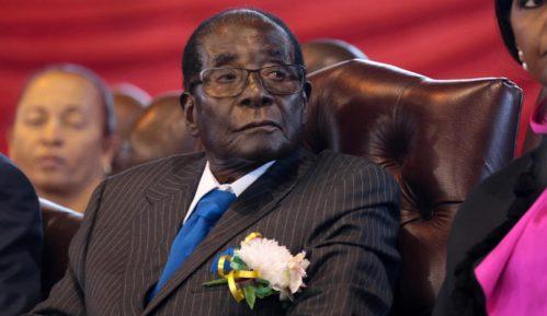 Mugabeov rođendan postaje praznik u Zimbabveu 1