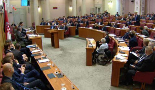 Hrvatski sabor ratifikovao Istanbulsku konvenciju 12