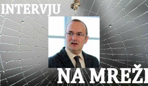Pavićević 10. novembra odgovara na pitanja na Fejsbuku 6
