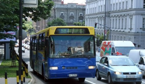"Autobusi se farbaju u crveno, a gume ""ćelave"" 11"