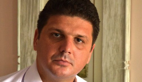 Jugović: Jovo Bakić me učlanio u SNS 6