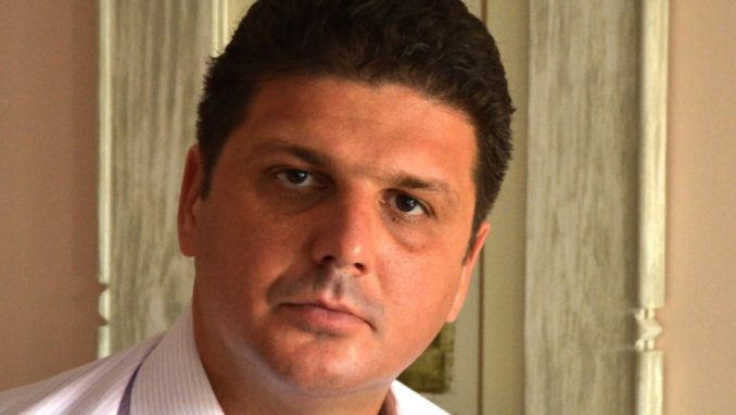 """Jugović: Presuda u korist Obradovića dovoljno govori o Vučiću kao """"diktatoru"""" 5"""