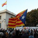 Ustavni sud Španije blokirao katalonski parlament 3