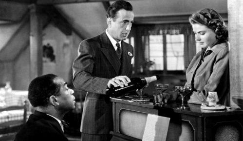 Sedamdeset pet godina filma Kazablanka 1