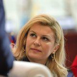 Predsednici Hrvatske pala popularnost 14