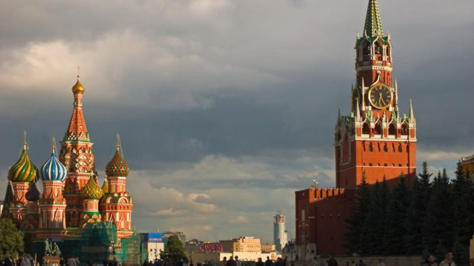 Kremlj: Smrt Al-Bagdadija važan doprinos borbi protiv terorizma 1