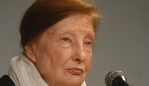 Latinka Perović: Demaći se do kraja zalagao za dijalog sa Srbijom 11