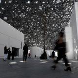 Otvoren muzej Luvr u Abu Dabiju 15