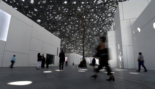 Otvoren muzej Luvr u Abu Dabiju 10