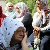 Majke Srebrenice: Da mu u san dolaze ubijeni 13