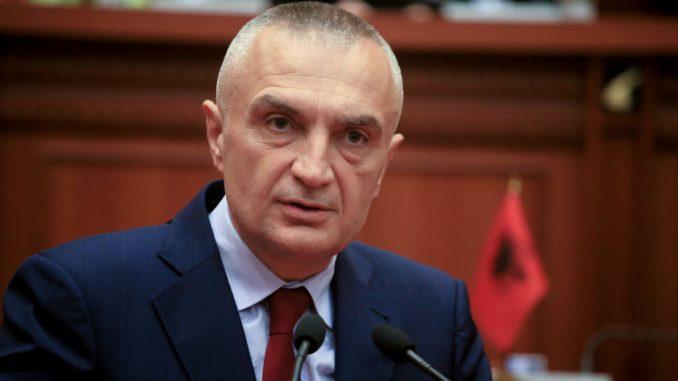 Parlament Albanije osniva komitet za istragu protiv predsednika države 5