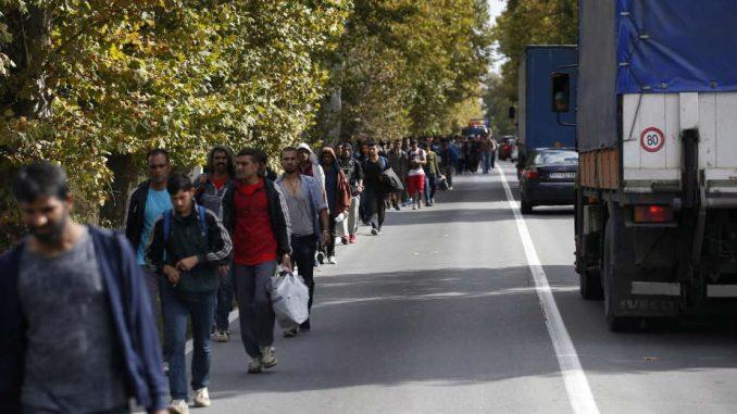 Gardijan: Hrvatska policija bojom u spreju crta krstove na glavama tražilaca azila 4