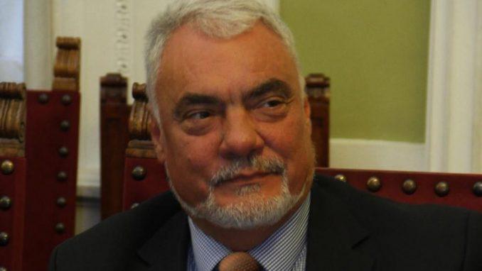 Krlić: Pre izbora biće izabran Pekovićev naslednik  2