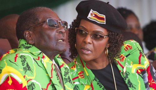 Mugabe dobija deset miliona dolara i imunitet 2
