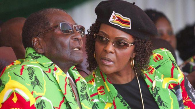 Mugabe u nasledstvo ostavio 10 miliona dolara i nekretnine 2