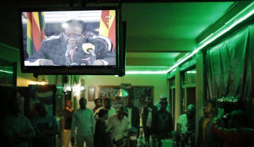 Parlament Zimbabvea sutra o smeni Mugabea 10