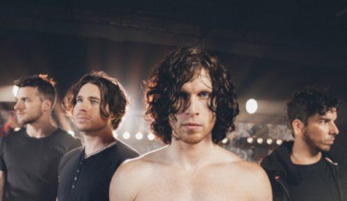 Nothing More imaju najslušaniji rok singl (VIDEO) 12