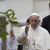 Papa strahuje od krvoprolića u Venecueli 13
