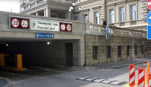 """Garaža """"Pionirski park"""" dobija lift 4"""