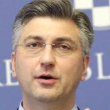 Plenković: Praljak je uputio snažnu poruku haškom sudu 12
