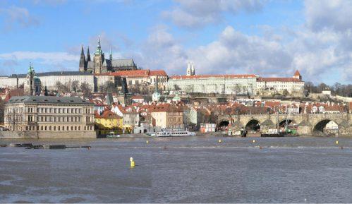 Raspust i zabrana okupljanja u Češkoj zbog korona virusa 1