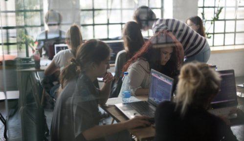 Besplatne radionice programiranja za žene 6