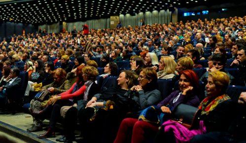 Počeo filmski festival Slobodna Zona 3