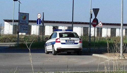 Novi Pazar: Za nedelju dana sankcionisano gotovo 1.200 vozača 10
