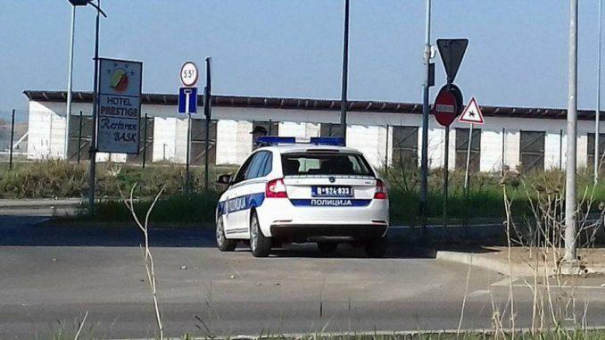 Novi Pazar: Za nedelju dana sankcionisano gotovo 1.200 vozača 3