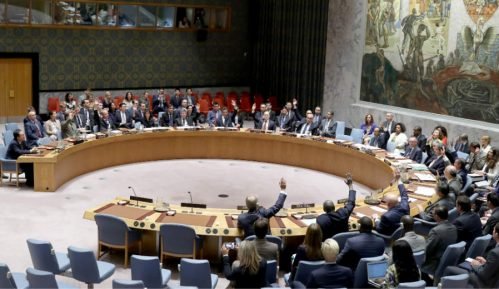 Hitan sastanak Saveta bezbednosti UN o Severnoj Koreji 9