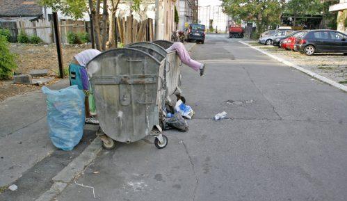 Srbija porezima opterećuje siromašne, a EU bogate 1