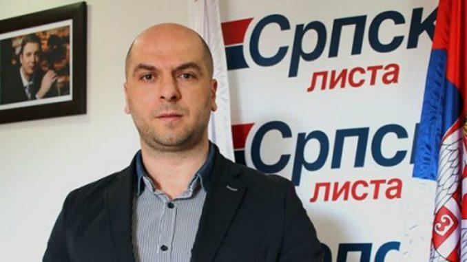 Izgoreo automobil u Leposaviću, mediji tvrde da je vlasnik potpredsednik Skupštine Kosova 3