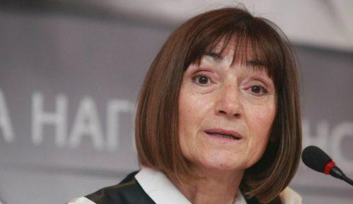 UNS: Politika ponovo targetira Ljiljanu Smajlović kao odgovornu za bombardovanje 6