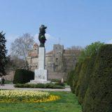 Počinje obnova Spomenika zahvalnosti Francuskoj 3
