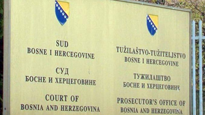 BiH: Raspisana 41 poternica protiv optuženih za ratne zločine 2