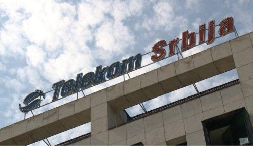 Telekom jedva da posluje preko svoje MTS banke 5