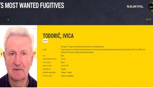 Todorić na listi Evropola 7