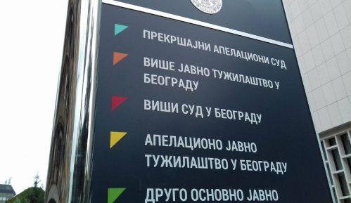 Uslovne kazne zbog paljenja ambasade SAD 2