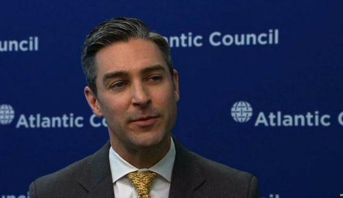 Vilson: Administraciji SAD lakše da rešava pitanje Kosova nego Irana, skidam kapu Grenelu 4